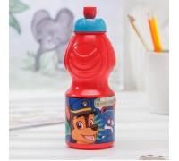 Бутылка для детей «Щенячий патруль», 400 мл
