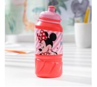 Бутылка для детей «Минни», 420 мл