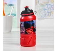 Бутылка для детей «Леди Баг», 420 мл