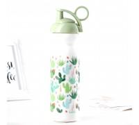 Бутылка для детей «Кактус», 680 мл
