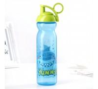 Бутылка для детей «Акула», 680 мл
