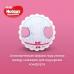 Подгузники Huggies Ultra Comfort для девочек 5 (12-22 кг) 56 шт