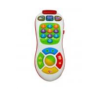 "Play Smart  Развивающая игрушка ""Пульт Умняга"""