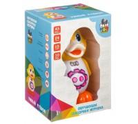 """Play Smart  Интерактивная игрушка """"Умный утёнок"""""""