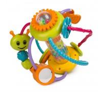 Игрушка развивающая Baby Чудо-шар