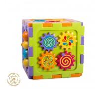 Куб простой Baby развивающий