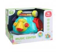 Игровой центр Baby Go Плеер