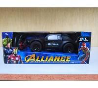 Машина на пульте управления  Alliance Batman 388