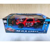 Машина на пульте управления  MAX Speed TAXI 384