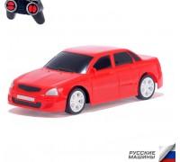 Машина радиоуправляемая «RUS Авто - Классика», цвет красный