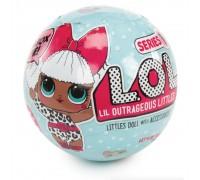Кукла Лол В шаре малый