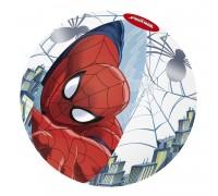 Мяч надувной Bestway Spider-Man 98002 51 см 2+