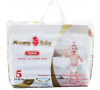 Трусики Mommy Baby 5 (12-19 кг) 40 шт
