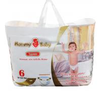 Трусики Mommy Baby 6 (13-24 кг) 38 шт
