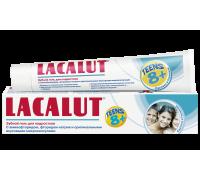 Lacalut Teens Зубной гель  50 мл  c 8 лет
