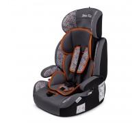 Автокресло Drive Fix Gray-Orange 9-36 кг