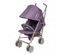 Прогулочная коляска Purple melange