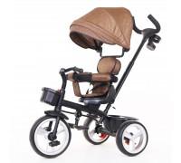 Велосипед коляска Барс 001