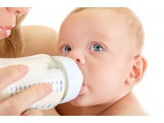 Хватает ли грудничку молока?