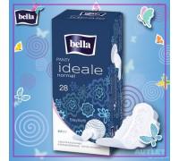 Прокладки ежедневные bella Panty ideale normal, 28 шт.