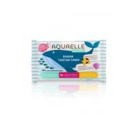 Влажная детская туалетная бумага Aquaelle 24 л