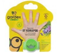 Браслет от комаров Gardex Baby для детей от 2х лет