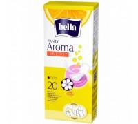 Прокладки ежедневные Bella Panty aroma energy 50+10 шт