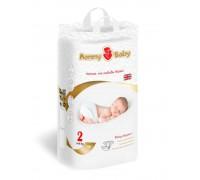 Подгузники Mommy Baby 2 (4-8кг) 56 шт