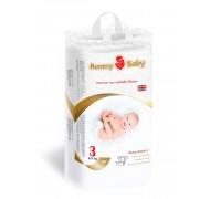 Подгузники Mommy Baby 3 (6-11 кг) 48 шт