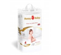 Подгузники Mommy Baby 4 (9-14 кг) 44 шт