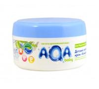 AQA baby Крем комфорт увлажняющий 100 мл