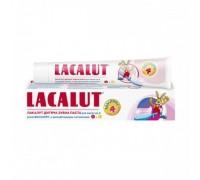 Lacalut Зубная паста без сахара 50 г до 4 х лет без сахара