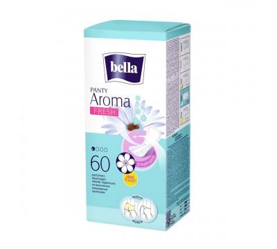 Прокладки ежедневные Bella Panty aroma fresh 60 шт