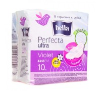 Прокладки Bella Perfecta ultra Violet 10 шт