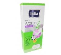 Прокладки ежедневные Bella Panty aroma relax 20 шт