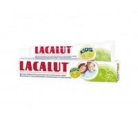Lacalut Зубная паста без сахара 50 г до 4-8 лет без сахара