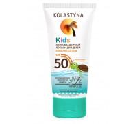 Cолнцезащитный Лосьон Kolastyna SPF 50, детский, 125 мл.