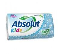 Мыло Absolut Kids череда антибактериальное 90 гр