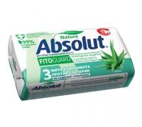 Мыло Absolut антибактериальное 90 гр