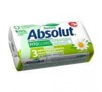 Мыло Absolut ромашка антибактериальное 90 гр