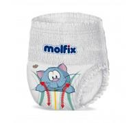 Трусики Подгузники Molfix Junior 4 (7-14 кг)  Пробник 3 шт