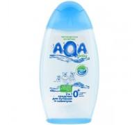 AQA baby шампунь и средство для купания 2 в 1 250 мл
