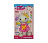 """Интерактивная игрушка """"Танцующая Hello Kitty"""" 21х14см"""
