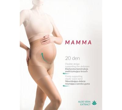 Колготки Gabriella Mamma 20 den цвет Melisa