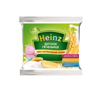Печенье Heinz детское, с 5 месяцев, 60г