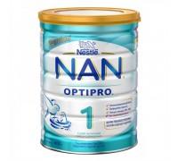 Cухая молочная смесь NAN 1 Optipro (с рождения) 800 г