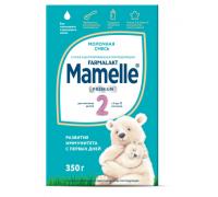 Сухая молочная смесь MAMELLE PREMIUM 2 (от 6 до 12 месяцев) 350 г