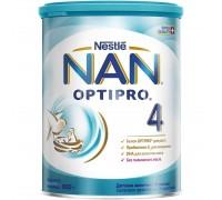 Детское молочко NAN 4 (с 18 мес.) 800 гр