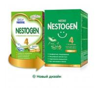 Детское молочко Nestogen 4 (с 18 мес.) 600 гр