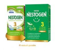 Детское молочко Nestogen 3 (с 12 мес.) 600 гр